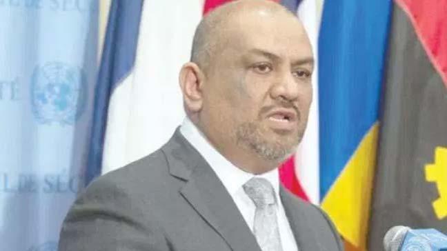 Yemen Dışişleri Bakanı: Hudeyde operasyonu için uluslararası güçleri ikna ettik