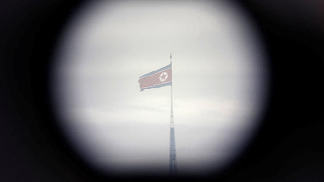 Kuzey Kore, 500'e yakın Türk askerinin naaşını geri veriyor