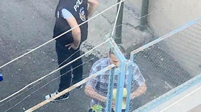 Diyarbakır'da bazı kişiler zarfla yakalandı iddiası