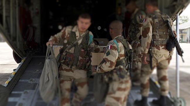 İtalyan askerlerin PKK/YPG bölgesindeki hareketliliği sürüyor