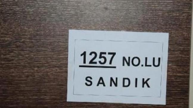 İzmir'de Seçim Kanunu'na muhalefetten 46 kişi hakkında yasal işlem başlatıldı