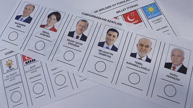 ABD'deki Türklerden seçime ilk yorum