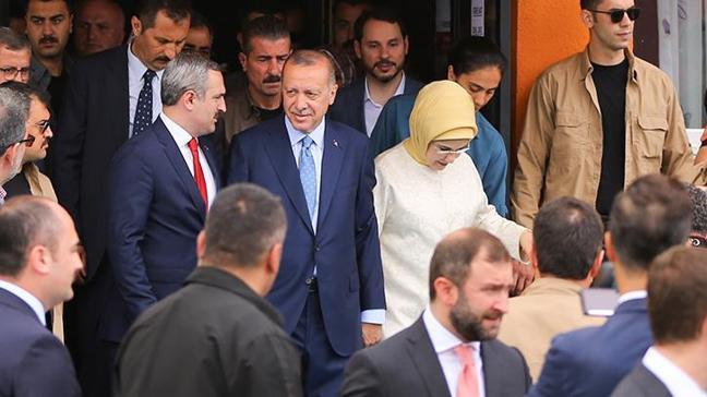 CHP'nin kalesi Eskişehir'de Erdoğan ve AK Parti farkı