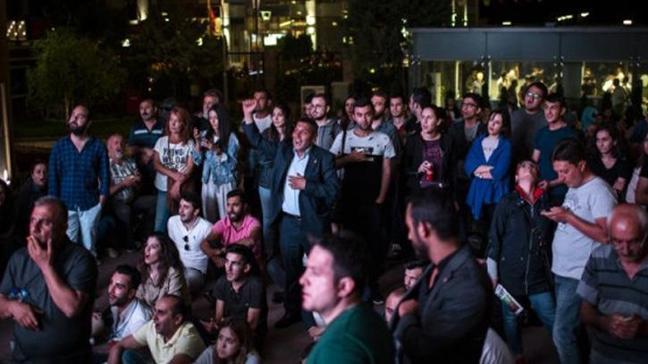 Erdoğan'ın seçimleri kazanmasının ardından CHP Genel Merkezi karıştı