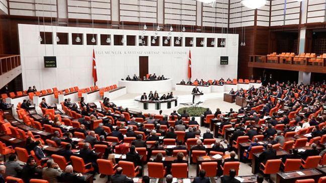 Yeni dönemde TBMM'de yer alacak 600 milletvekili belli oldu