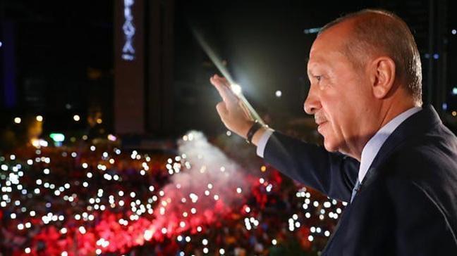 Cumhurbaşkanı'nın seçim başarısı Asya basınında: Kritik seçimlerde kesin zafer Erdoğan'ın!