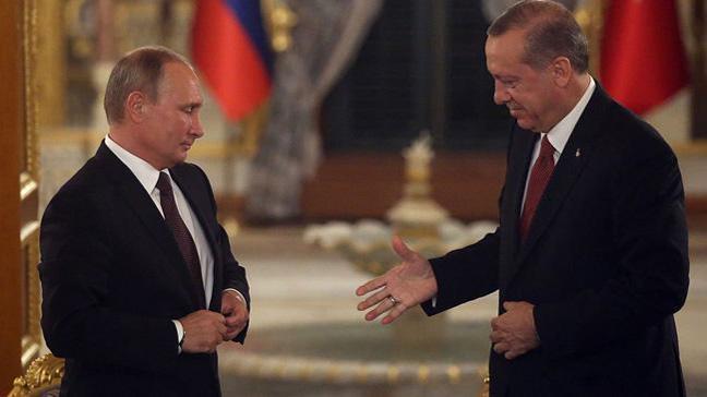 Rusya: Erdoğan'ın yeniden seçilmesi Rusya ve Türkiye'nin ilişkilerinde öngörülebilirlik sağlayacak