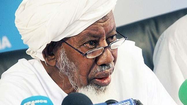 Sudan İhvanı'ndan Erdoğan'a seçim tebriği