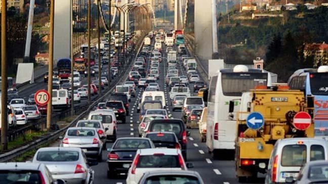 Trafik sigortasını iptal ettiren sürücülerden, sigorta şirketleri en az 25 lira kesinti yapacak