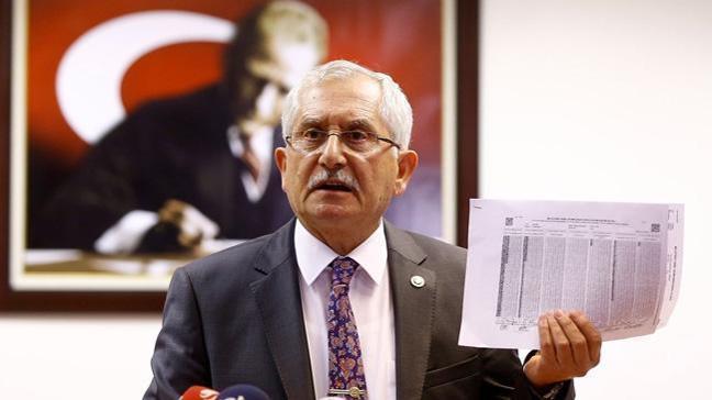 YSK Başkanı Güven: Güzel bir seçim sonuçlandırdık