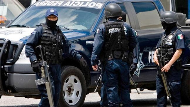 Meksika'da Ocampo kentinin tüm emniyet birimi gözaltına alındı