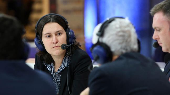 Türkiye raportörü Kati Pir'den şaka gibi açıklama: Seçim adil bir ortamda yapılmadı