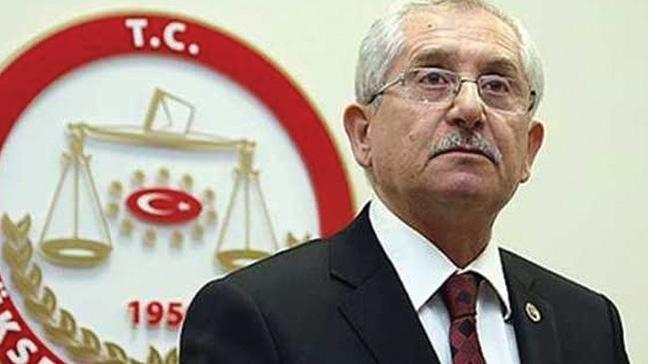 YSK Başkanı Güven: 5 Temmuz'da sonuçları açıklayacağız