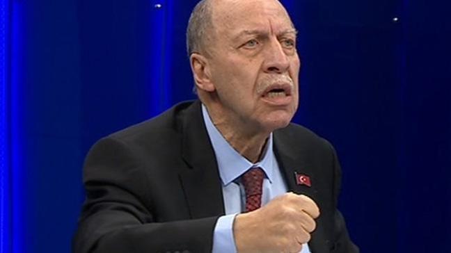 Yaşar Okuyan, MHP lideri Bahçeli ve MHP'den özür diledi