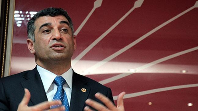 CHP'li Erol genel başkan ve merkez yönetimini istifaya davet etti