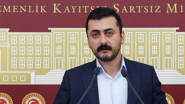 Erdem, milletvekilliği süresinin bittiği gün Kılıçdaroğlu'na 'istifa' çağrısı yaptı