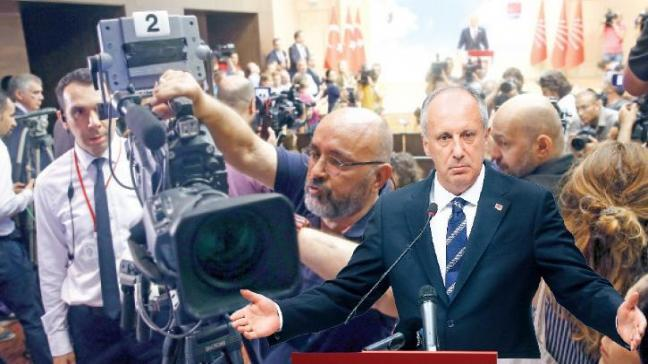 Erdoğan'ın zaferini kabul ediyorum