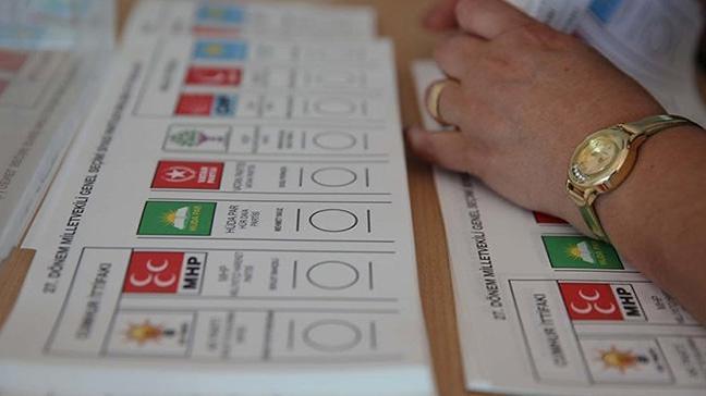 AGİT seçim izleme heyeti ilk raporunu açıkladı