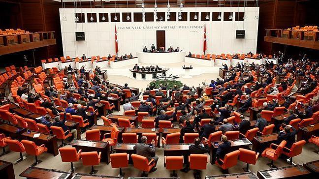 Yeni dönemde milletvekillerinin 123'ü avukat