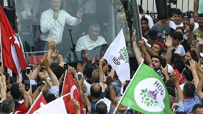 Nihat Genç: CHP HDP'li oldu