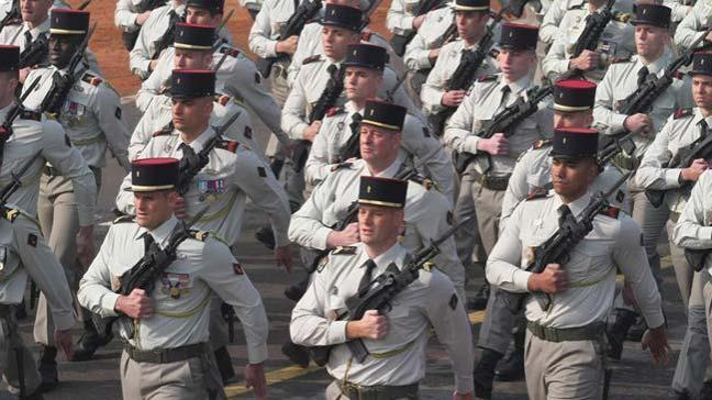 AB'nin 9 ülkesi askeri kuvvet kurmaya hazırlanıyor