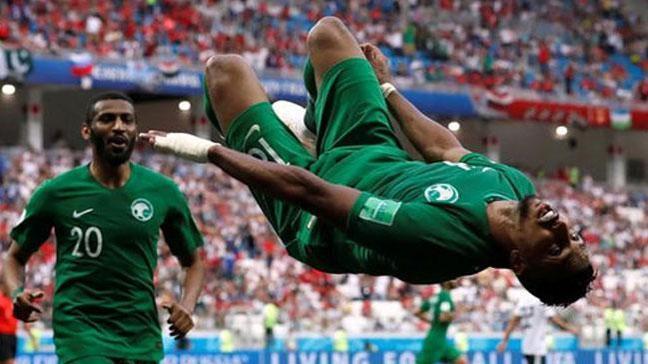 Suudi Arabistan'ın son dakika golüne heyecanlanan yorumcu kalp krizinden öldü!