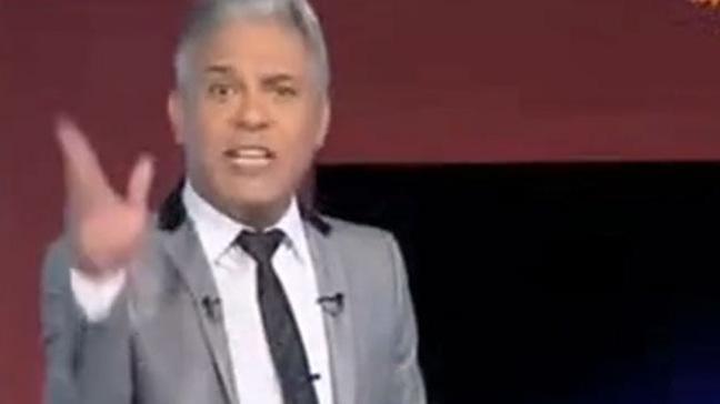 Mısırlı sunucunun çarpıcı 24 Haziran yorumu: Bu seçim sonucu bir devrimdir