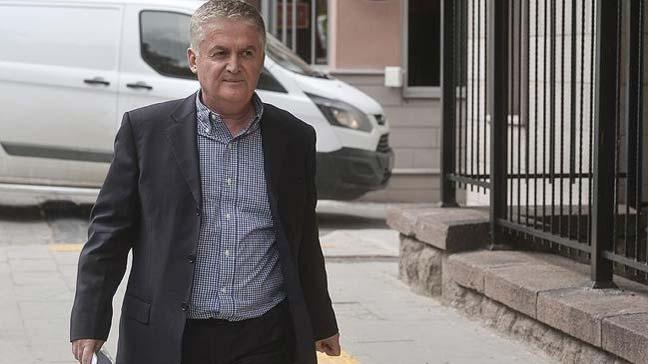 Emekli Hakim Albay Üçok'un da aralarında bulunduğu 11 sanıklı sahte çürük raporu davasında karar