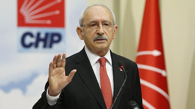CHP İstanbul eski İl Başkan Yardımcısı Çetin'den Kılıçdaroğlu'na: İstifa etmezsen Ankara'ya kadar yürürüz