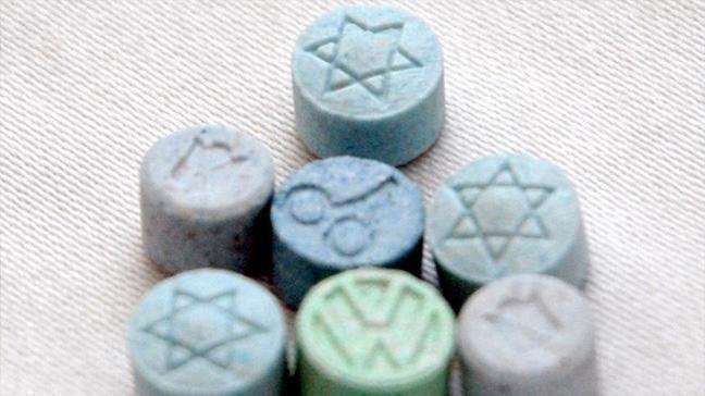 İsrail Gazze'ye uyuşturucu sokan birinci el