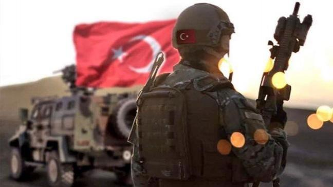 Afrin kahramanları PÖH'ler Erzincan'a döndü