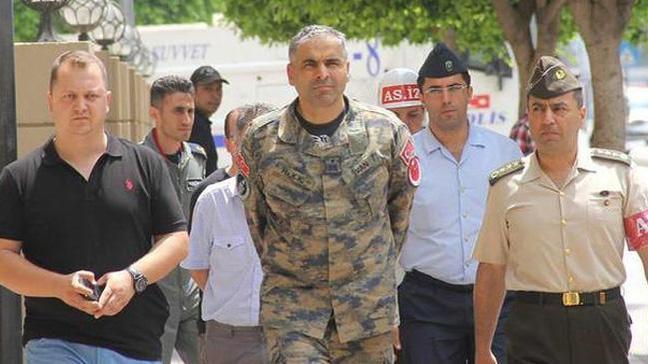 Kalkışmayı PKK da biliyormuş