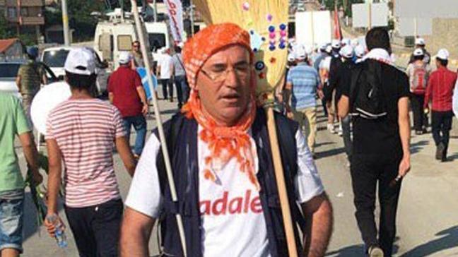 CHP Milletvekili Tanal hakkında suç duyurusu