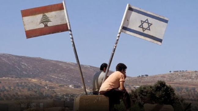 Lübnan ile İsrail arasındaki deniz sınırı anlaşmazlığı