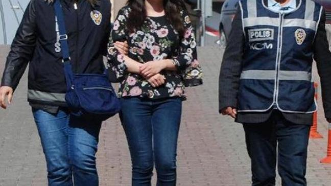 Terör örgütü propagandası yapan Alman şarkıcı tutuklandı