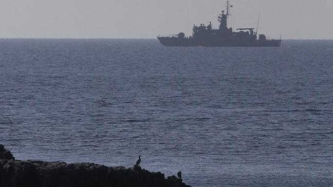 İngiltere, arama kurtarma operasyonları için Ege'ye savaş botu gönderiyor