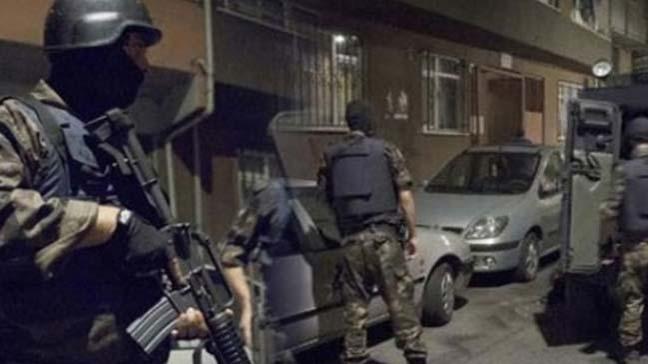 13 ilde FETÖ'cü 22 rütbeli askerin yakalanması için operasyon başlatıldı