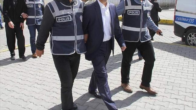 İzmir merkezli 7 ilde suç örgütlerine yönelik operasyon: 50 gözaltı kararı