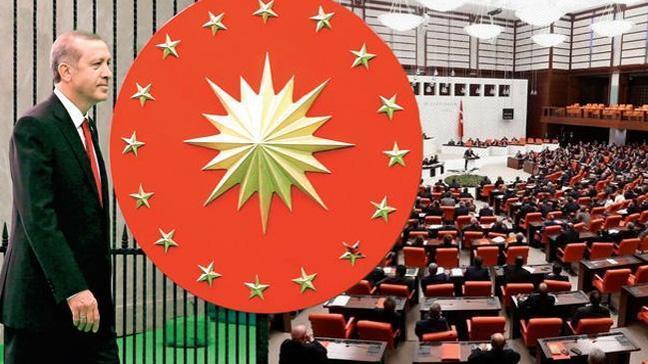 Cumhurbaşkanlığı Hükümet Sistemi ile ülke yönetimine ilişkin görev ve yetkiler sil baştan