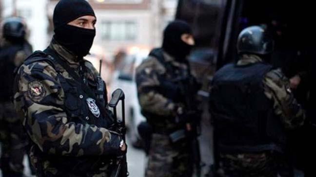 Tokat merkezli 7 ilde FETÖ'den gözaltı kararı