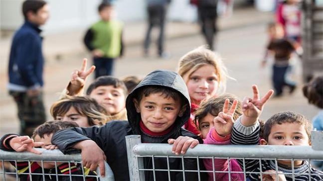 BM'den dünyaya 'Merhaba Umut' örneği