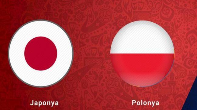 Japonya ile Polonya 3. kez karşı karşıya