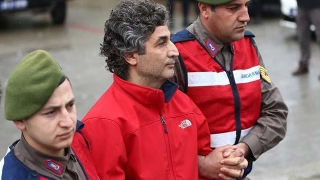 FETÖ'cü eski tuğgeneral Gökhan Sönmezateş kontörlü telefonlardan 11 kez aranmış