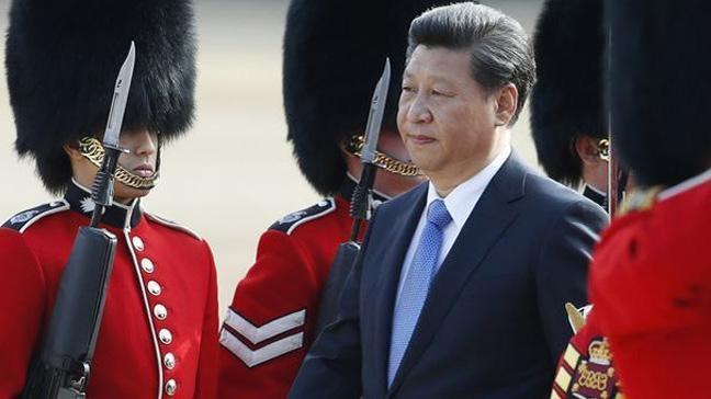 Xi Jinping'den 'topyekün bir ticaret savaşı'na hazırlık talimatı