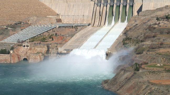 İran'dan 'su savaşı' uyarısı