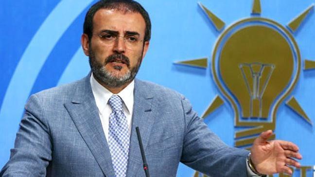 AK Parti: Kılıçdaroğlu HDP'ye oy verin diye teşkilatlara mesaj gönderdi