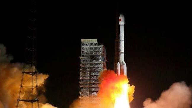 Çin, yeni teknoloji donanımlı iki uyduyu yörüngeye fırlattı