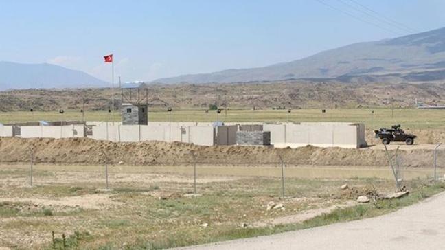 Terörist PKK'lılarca katledilen Bengi'nin köyünde sokağa çıkma yasağı ilan edildi