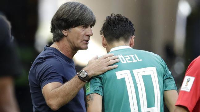 Güney Kore'ye 2-0 yenilen Almanya, Dünya Kupası'na veda etti
