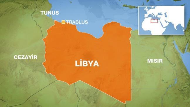 ABD, Fransa, İtalya ve İngiltere'den ortak Libya açıklaması